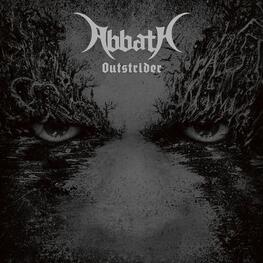 ABBATH - Outstrider (Limited Silver Coloured Vinyl) (2LP)