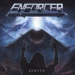 ENFORCER - Zenith (CD)