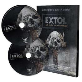 EXTOL - Of Light And Shade (DVD)