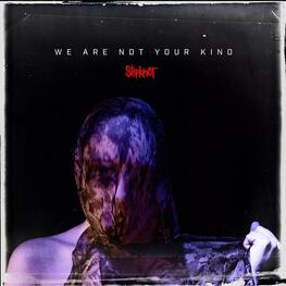 SLIPKNOT - We Are Not Your Kind (CD)