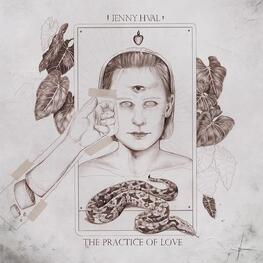 JENNY HVAL - The Practice Of Love (LP)