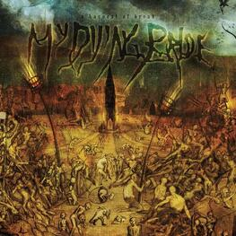MY DYING BRIDE - A Harvest Of Dread (5CD)