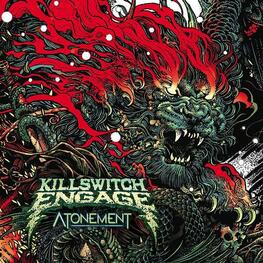 KILLSWITCH ENGAGE - Atonement (CD)