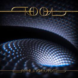 TOOL - Fear Inoculum: Limited Deluxe Edition (CD)