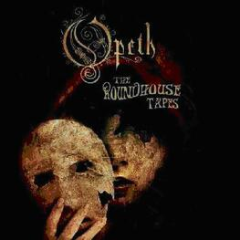 OPETH - The Roundhouse Tapes (2CD)