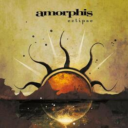 AMORPHIS - Eclipse (LP)