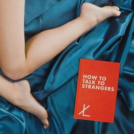 TWIN XL - How To Talk To Strangers (LP)