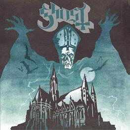 GHOST - Opus Eponymous (Rise Above Records 30th Anniversa (LP)