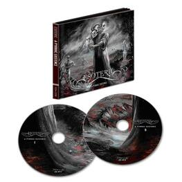 ESOTERIC - A Pyrrhic Existence (2cd Digibook) (2CD)