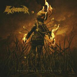 EXHORDER - Mourn The Southern Skies (CD)