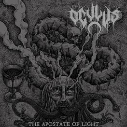 OCULUS - The Apostate Of Light (CD)