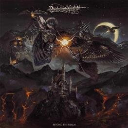 DIABOLIC NIGHT - Beyond The Realm (CD)