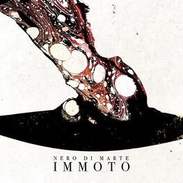 NERO DI MARTE - Immoto (CD)