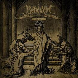 BEHEXEN - My Soul For His Glory (CD)