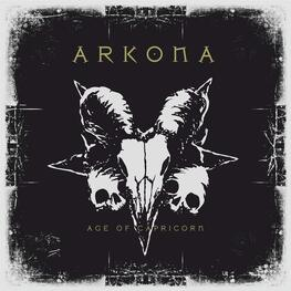 ARKONA - Age Of Capricorn (Gatefold Vinyl) (LP)