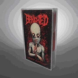 BENIGHTED - Obscene Repressed (Cassette) (MC)