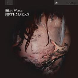 HILARY WOODS - Birthmarks (Red Vinyl) (LP)