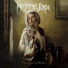 MY DYING BRIDE - Ghost Of Orion (Vinyl) (2LP)