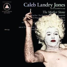 CALEB LANDRY JONES - The Mother Stone (CD)
