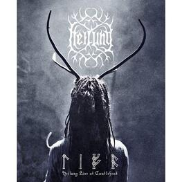 HEILUNG - Lifa - Heilung Live At Castlefest (Blu-ray Digipak) (Blu-Ray)