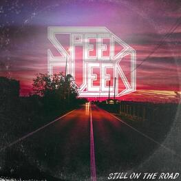 SPEED QUEEN - Still On The Road (Ep Blue Vinyl) (LP)
