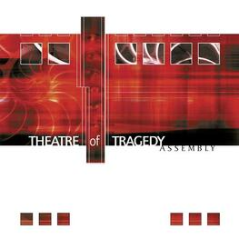 THEATRE OF TRAGEDY - Assembly (Digipak) (LP)