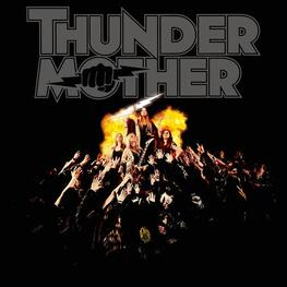 THUNDERMOTHER - Heat Wave (Digipak) (CD)