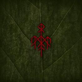 WARDRUNA - Yggdrasil (Limited Green Marble Coloured Vinyl) (2LP)