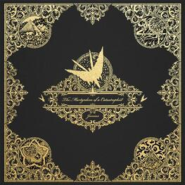 JUNIUS - Martyrdom Of A Catastrophist: Remixed & Remastered (Limited Gold Coloured Vinyl) (2LP)