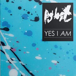 PG.LOST - Yes I Am (CD)