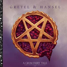 SOUNDTRACK, ROB - Gretel & Hansel (Limited Coloured Vinyl) (LP)