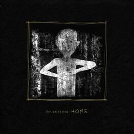 THE GATHERING - Home (CD )