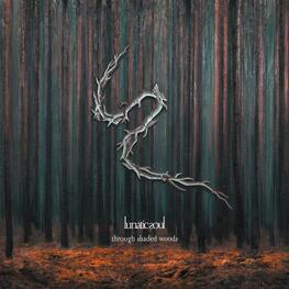 LUNATIC SOUL - Through Shaded Woods (CD)