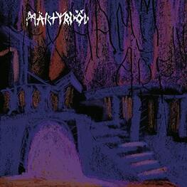 MARTYRDÖD - Hexhammaren (Ltd. Cd Edition In O Card) (CD)
