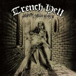 TRENCH HELL - Southern Cross Ripper (Slipcase) (CD)