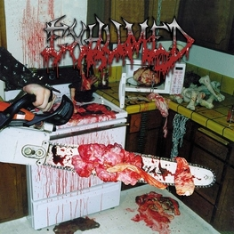 EXHUMED - Gore Metal (CD)