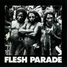 FLESH PARADE - Kill Whitey (CD)