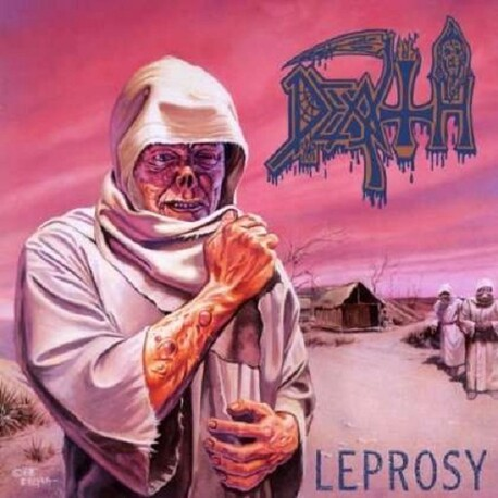 DEATH (FLORIDA) - Leprosy (2CD)