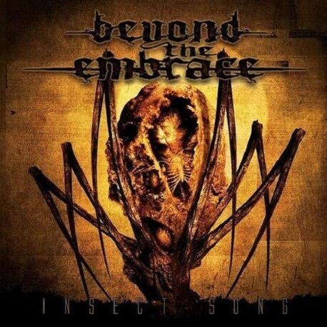 BEYOND THE EMBRACE - Insect Song (CD)