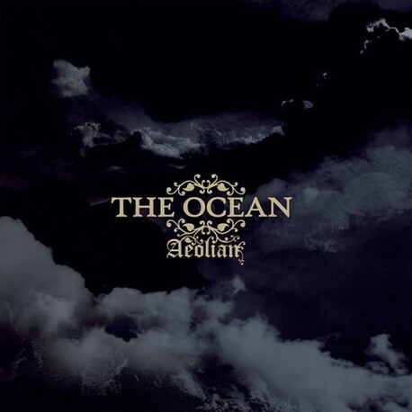 THE OCEAN - Aeolian (CD)