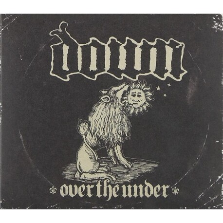 DOWN - Down Iii: Over The Under (CD)
