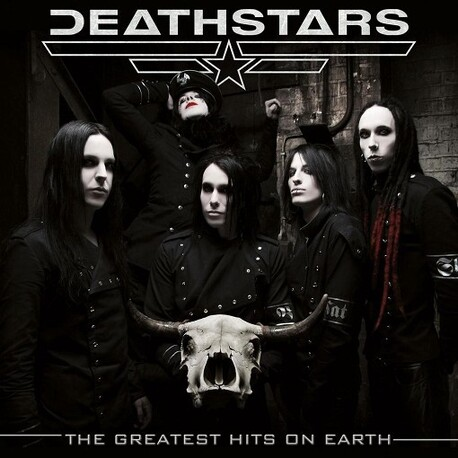DEATHSTARS - Greatest Hits On Earth, The (Limited Edition) (CD)