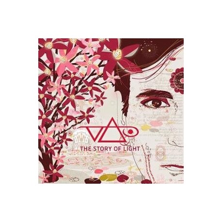 STEVE VAI - Story Of Light, The (Deluxe Edition) (CD+DVD)
