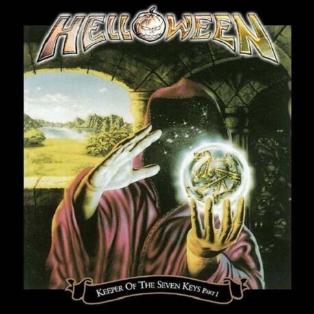 HELLOWEEN - Keepers Of The Seven Keys Pt. 1: Expanded Edition (CD)