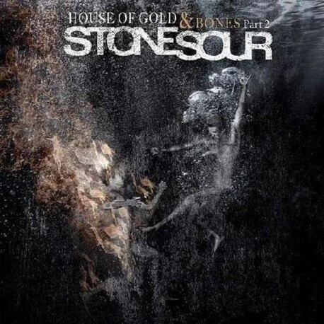 STONE SOUR - House Of Gold & Bones Part 2 (LP)