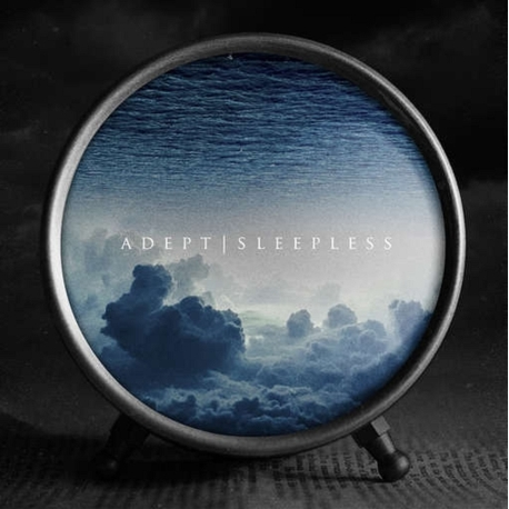 ADEPT - Sleepless (CD)