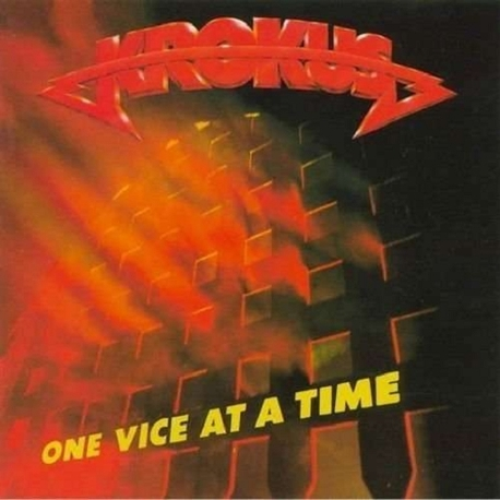 KROKUS - One Vice At A Time (Ltd) (180g) (2LP (180g))
