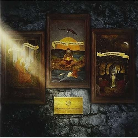 OPETH - Pale Communion (CD)
