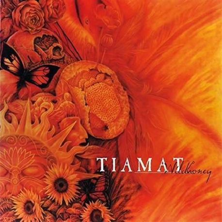 TIAMAT - Wildhoney (Reissue) (CD)