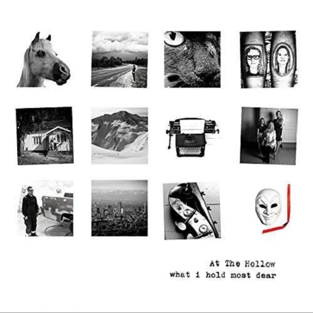 AT THE HOLLOW - What I Hold Most Dear (CD)